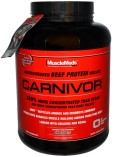 MuscleMeds Carnivor Beef Protein Isolate, 4.6 Lbs