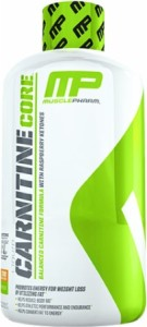 Musclepharm Carnitine Core 16oz (474ml)