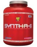 Syntha 6 Whey Protein, 5 Lbs dan Syntha-6 ukuran 10 Lbs dan Syntha6 EDGE