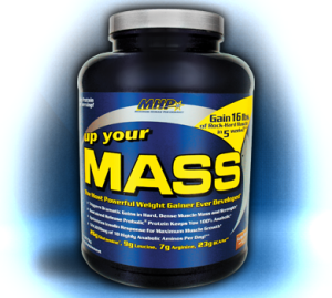 MHP Up Your Mass (5Lbs)