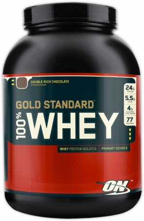Whey-gold-standard