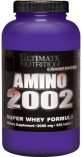 Ultimate Amino 2002, isi 330