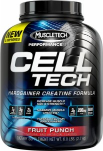 Cell Tech Hardcore Pro