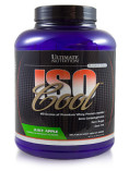 Iso Cool 5 Lbs dan Iso cool 2 lbs – Ultimate Nutrition
