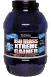 Iso Mass Gainer 10 Lbs BPOM – Ultimate Nutrition