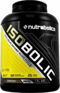 Nutrabolics Isobolic 5lbs