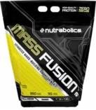 Mass Fusion, 16 Lbs (Nutrabolics) BPOM