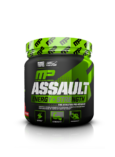 MusclePharm Assault 32 x Serving Pre-WO MP