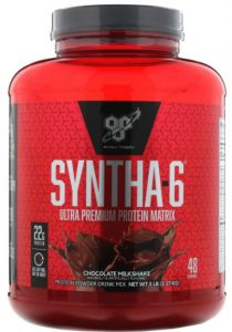 Syntha 6 Whey Protein, 5 Lbs dan Syntha-6 ukuran 10 Lbs dan Syntha6 EDGE BPOM
