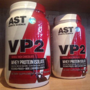 VP2 AST, 2 Lbs BPOM Resmi