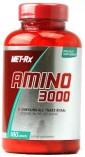 Amino 3000 Met-RX, 325 tablet