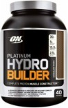 Platinum Hydrobuilder ON, 40x serving