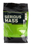 Serious Mass 12 Lb (Optimum Nutrition) BPOM ON Gainer