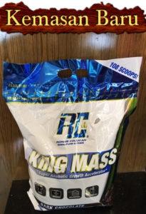 King Mass XL 15Lbs – Ronnie Coleman Signature Series