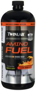 Twinlab Amino Fuel Liquid 32 OZ