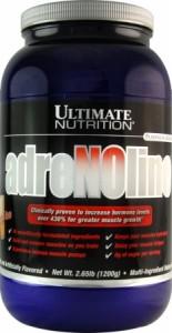 AdreNOline 2,65 Lbs – Ultimate Nutrition