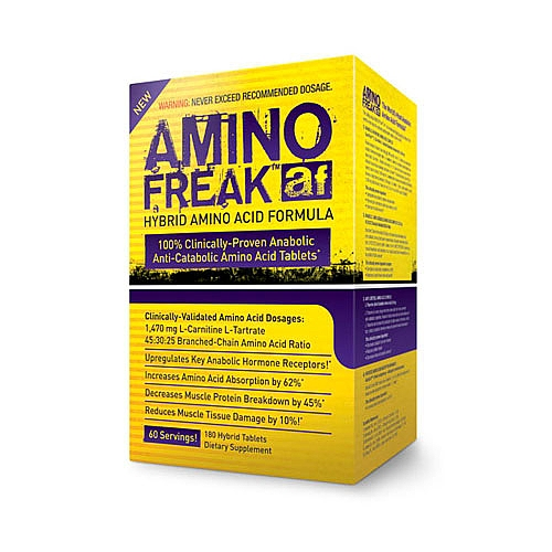 Amino-Freak