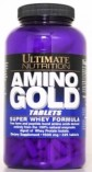 Amino Gold 250 Tabs – Ultimate Nutrition