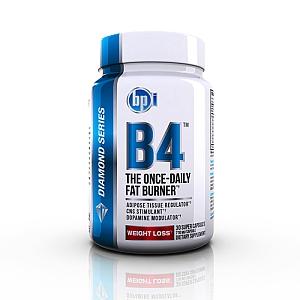 BPI Sports B4, 30 kapsul