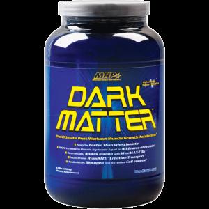 MHP Dark Matter 2.6lbs