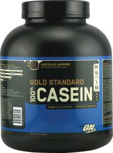 Optimum Nutrition Gold Standard 100% Casein – ON Casein