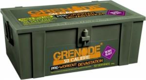 Grenade .50 Caliber
