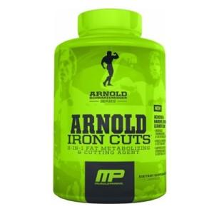 Iron Cuts 90 kapsul (Arnold Schwarzenegger Series)