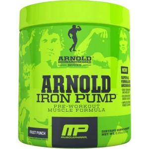 Iron Pump 30x servings (Arnold Schwarzenegger Series)