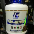 Pro-Antium 5.6Lbs BPOM Whey – Ronnie Coleman SS