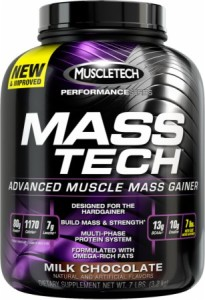 MuscleTech Mass-Tech Performance 7 Lbs