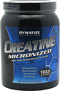 Micronized-Creatine