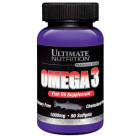 Omega 3 Ultimate Nutrition