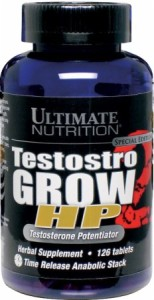 Testostro Grow 2HP – Ultimate Nutrition