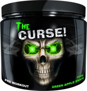 The Curse – Cobra Labs