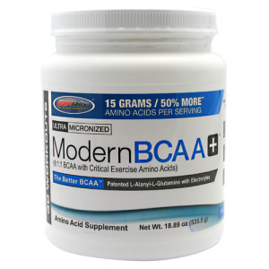 USP Labs Modern BCAA+ Plus