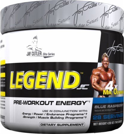legend-pre-workout