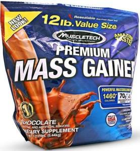 Premium Mass Gainer 12lb