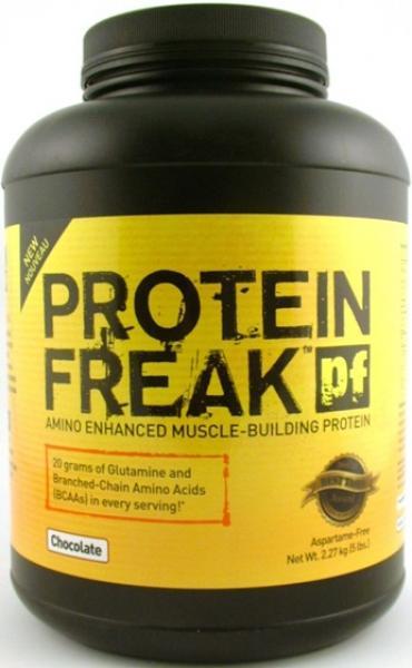 protein-freak