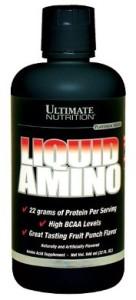 Liquid Amino Ultimate Nutrition