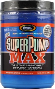 SUPERPUMP GASPARI