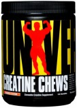 Creatine Chews – Universal Nutrition