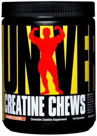 creatine chew universal