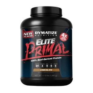 DYMATIZE ELITE PRIMAL 4,10 LB