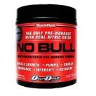 No Bull 40 serving