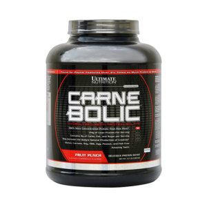 Carnebolic – Ultimate Nutrition