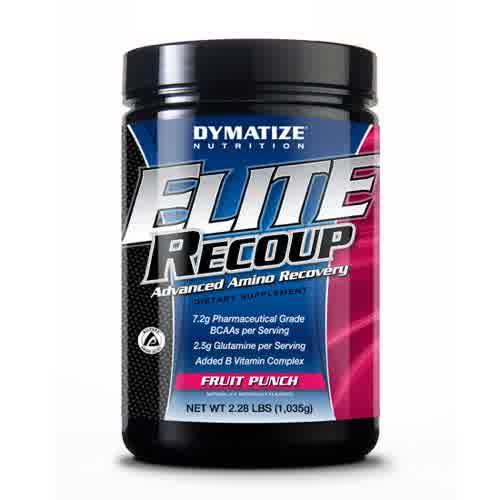 Elite-Recoup