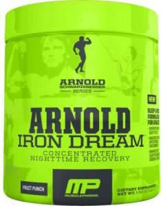 Iron Dream – Arnold Series