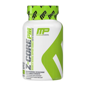 MusclePharm Z-Core MP