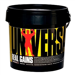 Real Gains – Universal