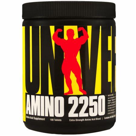 amino 2250 universal